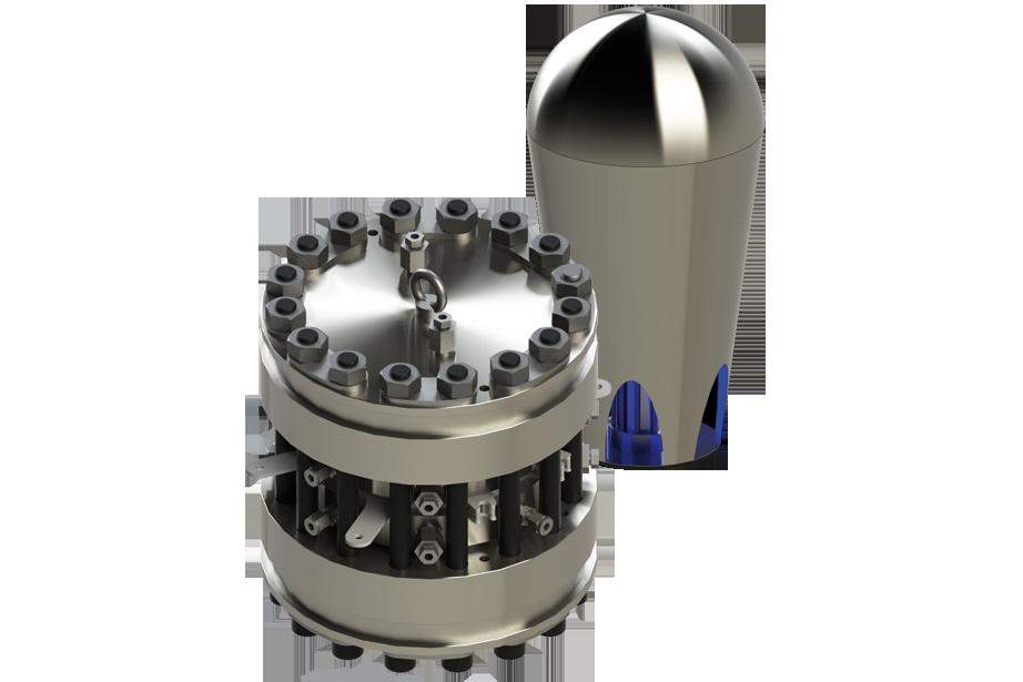 HyET HCS100 | HyET Hydrogen